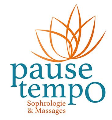 Logo pause tempo bd