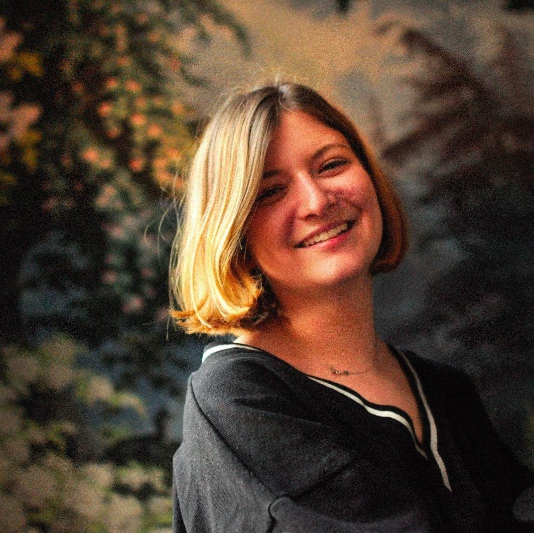 Lucile IGHIL, réflexologie àParis 8