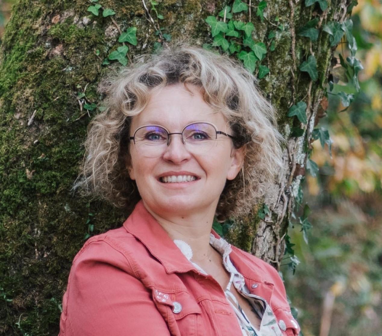 Pascale Boitel, sophro-relaxologue à Savenay