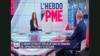 Hebdo des PME samedi 10 novembre 2018