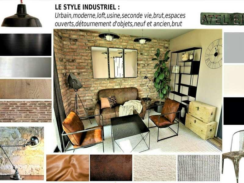 style_industriel