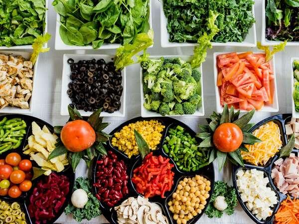Quels sont les aliments à ne pas associer ?   Un univers