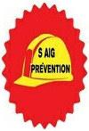 Logo SAIGPREVENTION CONSEILS SECURITE