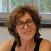 Patricia Chant, art-thérapuete à Paris 17