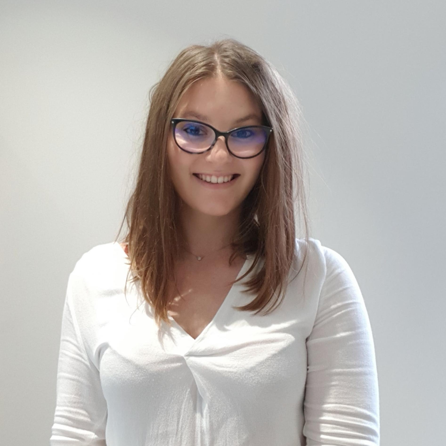 Manon Delonca, Psychologue-Neuropsychologue à Auray