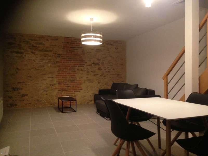 Rénovation complète d'un logement