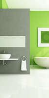 Modern'IZ, Aménagement de salle de bain à Essarts