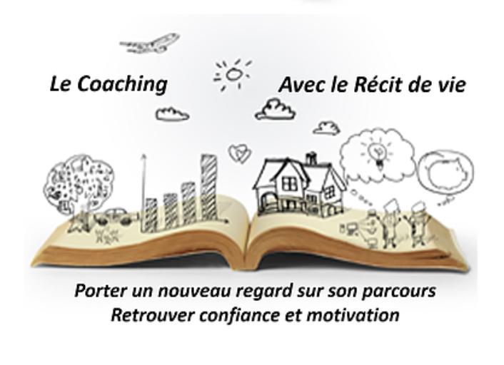 le coaching avec le recit de vie