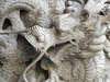 Dragon en Feng Shui lié à l'énergie de l'extériorisation