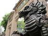 le dragon est signe d'action et de protection en feng shui