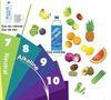 aliments pH basique conseils ostéopathe à Nandy 77 proche savigny le temple, cesson, lieusaint