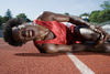 les 7 traumatismes musculaires par ostéo du sport à Nandy 77 proche melun