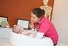 marie messager ostéopathe pédiatrique à Nandy, proche de melun 77
