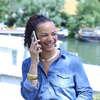Gabrielle Esnault, energéticienne à Saint-Laurent-du-Var