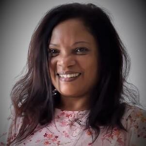 Adriana Bodino-Grétry, conseillère en Relations Humaines & Développement Personnel à Saint-Denis