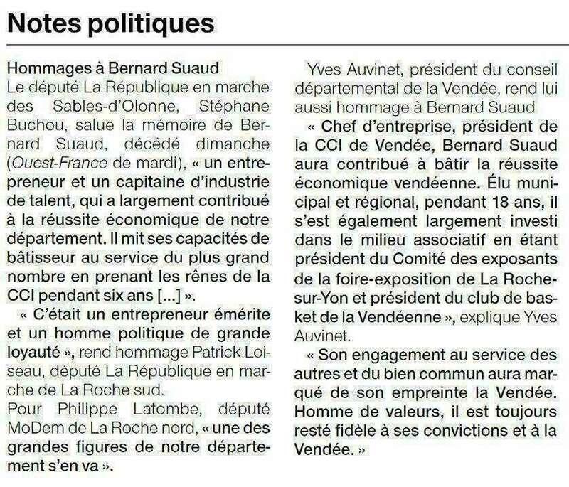 Publié le 4 mai 2020 - Ouest-France