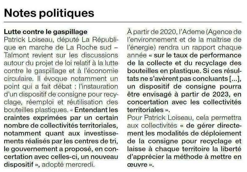 Publié le 24 décembre 2019 - Ouest-France