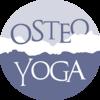 Ostéoyoga logo png