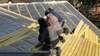 Rénovation de toiture à Yerres