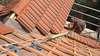 Rénovation de toiture à Etampes
