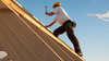Rénovation de toiture à Morangis