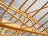 Entretien de toiture - charpente en Essonne