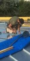 Artisans Couvreurs 91, Entretien / nettoyage de toiture à Ulis