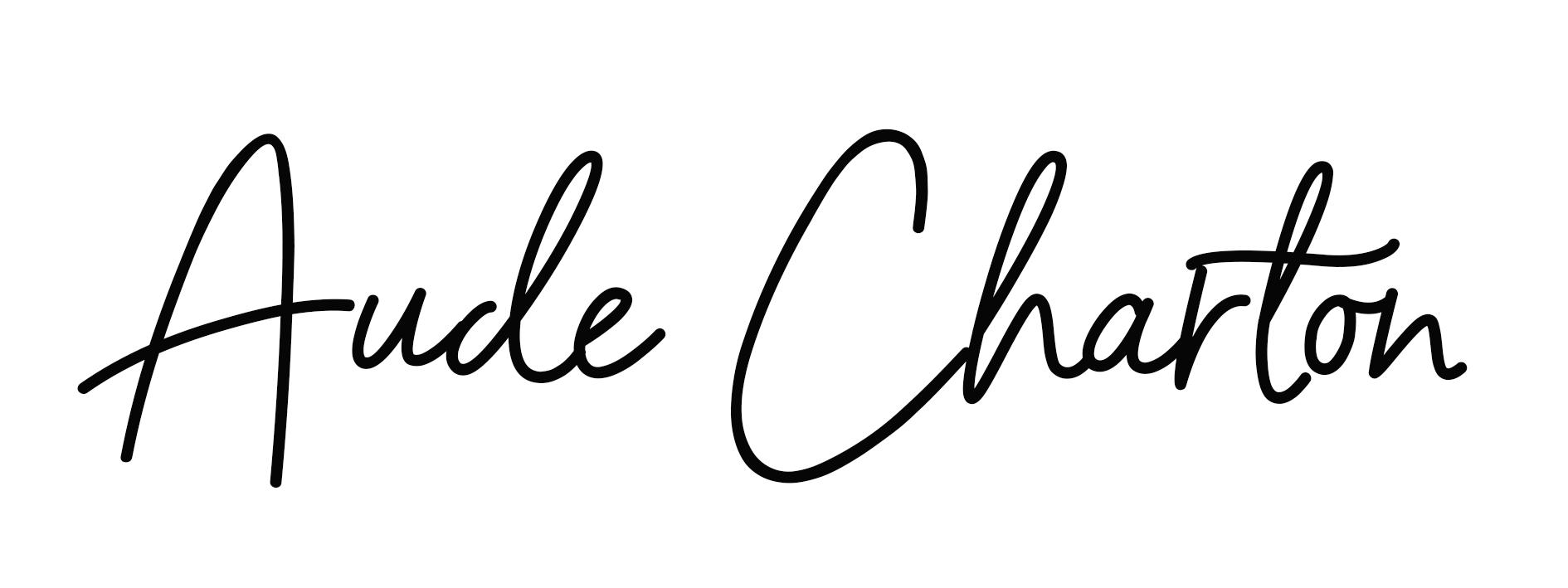 Aude Charton