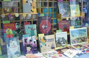 L'EAU VIVE, librairie spécialisée Spiritualité & Mieux-Etre