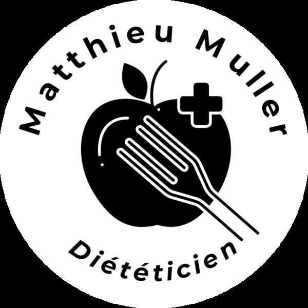 Matthieu Muller