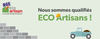 Artipros, entreprise ECO Artisan