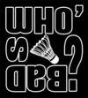 osteopathe sur tournoi badminton who's bad osteo du sport pro osteo aussi en entreprise