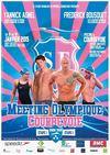Meeting Olympique de Courbevoie osteopathe natation pro osteo au service du sportif nageur