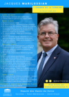 agenda Jacques Marilossian 1er avril 2019