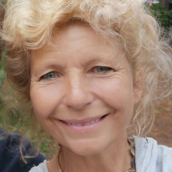 Nathalie Loevenbruck