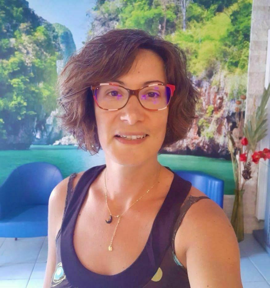 Florence Chanel coiffeuse et thérapeute à Brioude