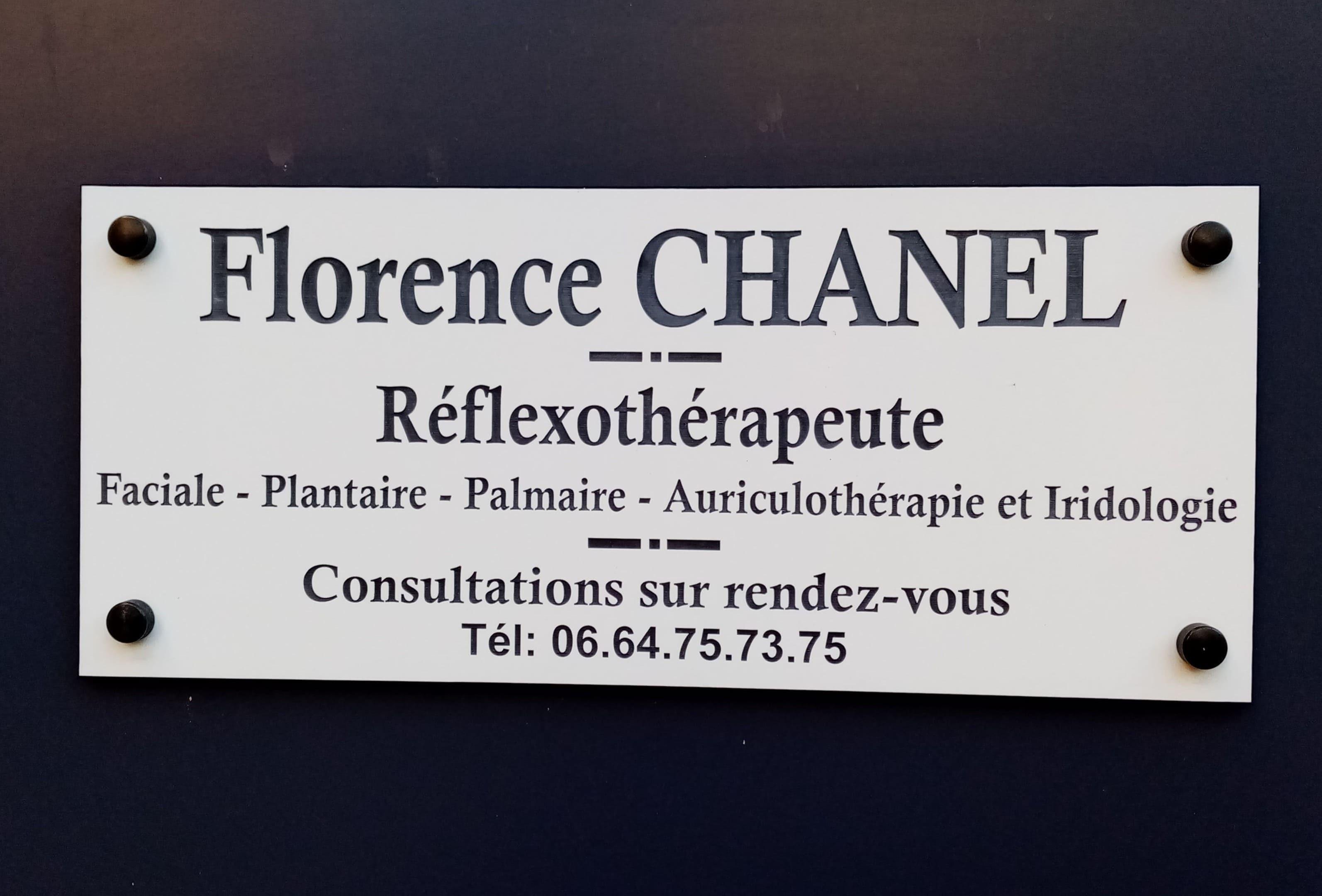 Réflexotherapeute certifié rue Savaron à Brioude en Auvergne