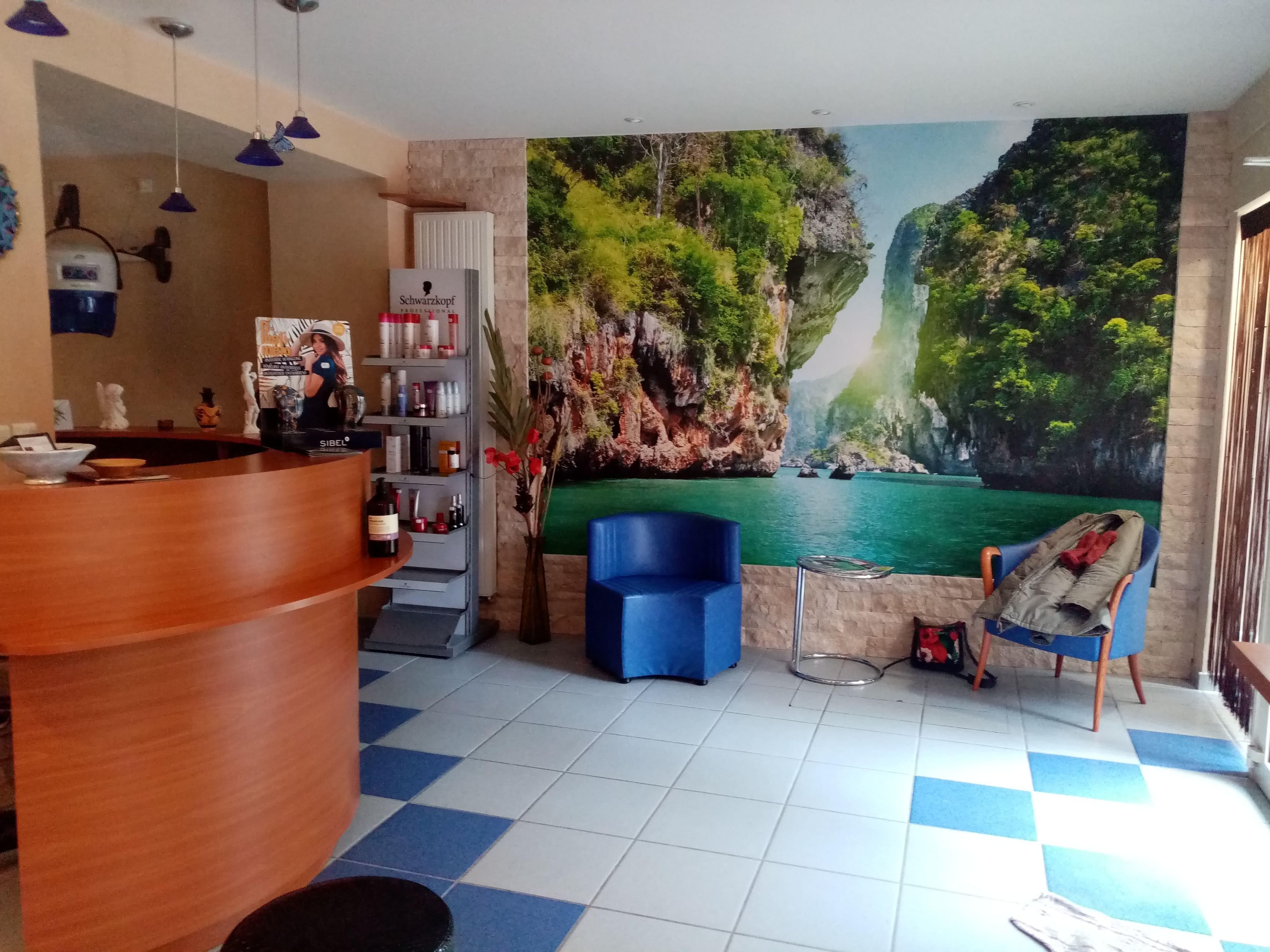 Salle d'attente de Florence Chanel 43 100 Brioude