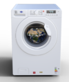 Réparation de machine à laver à Paris