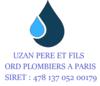 Plombier certifié chaudière Uzan Père et Fils à Paris