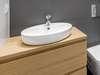 Bois pour meubles de salle de bain à Paris