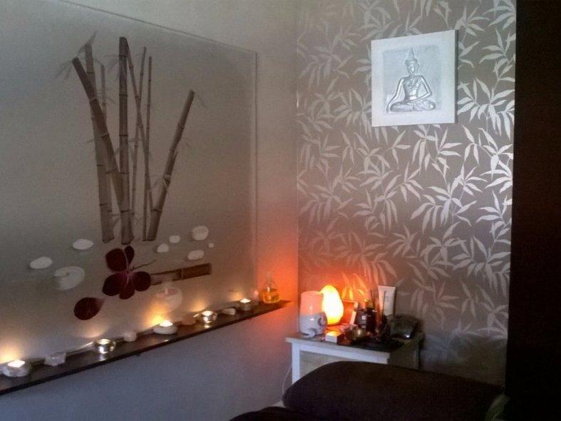 Argane Massage, massage Edonis à Limony