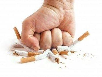 Argane Massage vous aide à arrêter de fumer