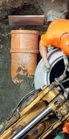 Sani-services, Débouchage et dégorgement toutes canalisations à Bischheim