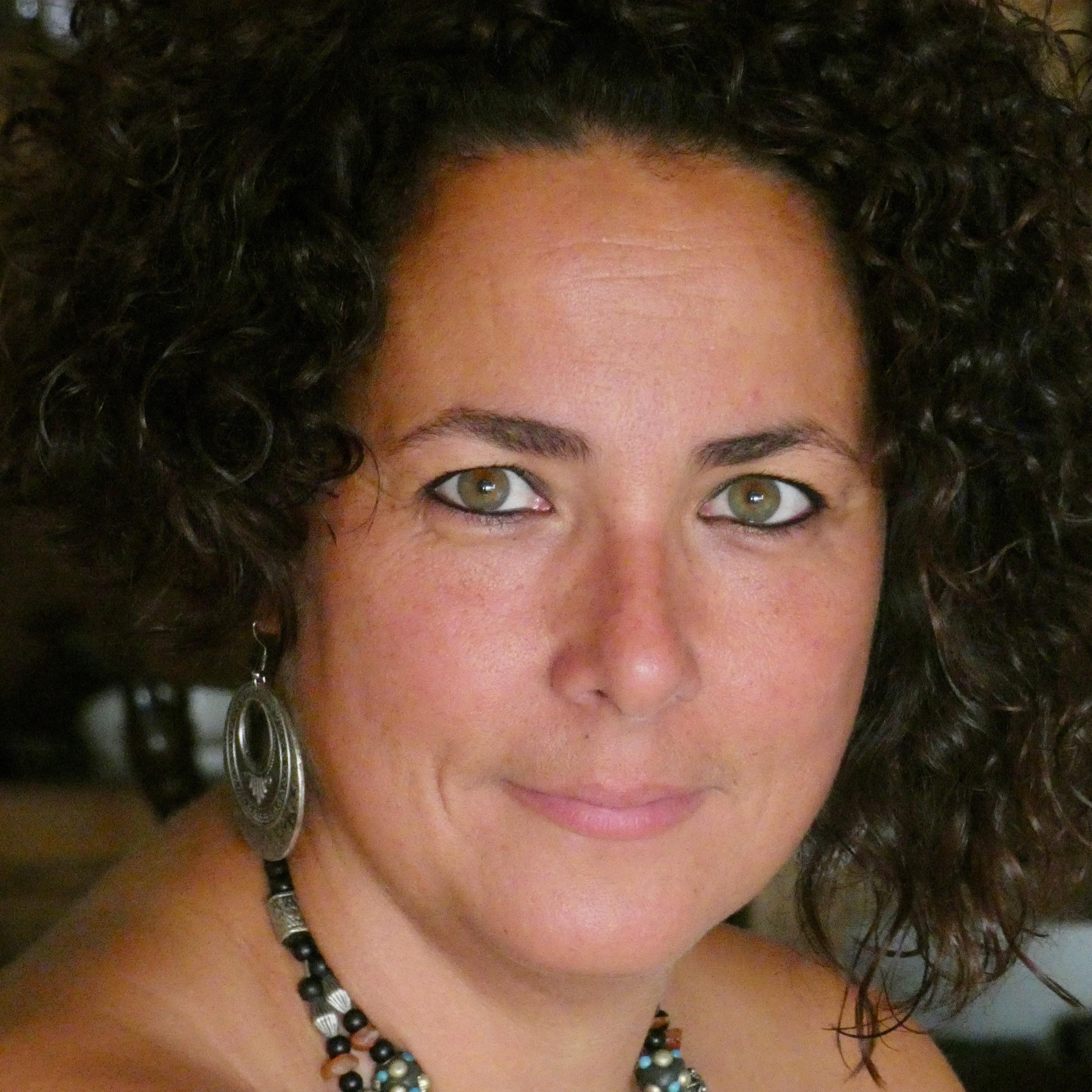 Audrey Bonte, thérapie énergétique àMouans-Sartoux