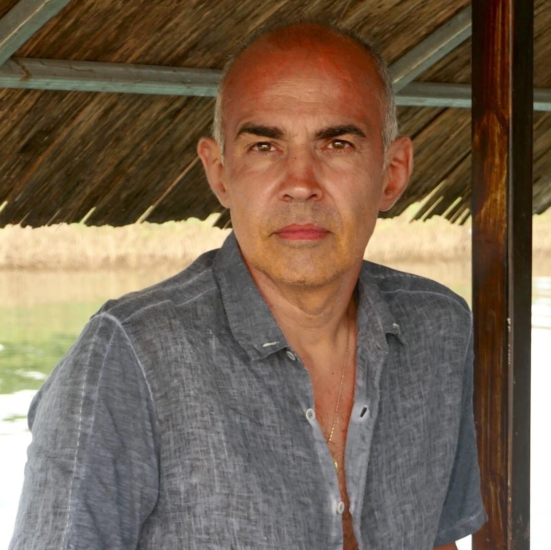Thierry HENRY, praticien shiatsu à Remilly-sur-Tille