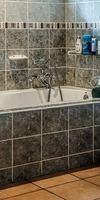 Labousplombelec, Aménagement de salle de bain à Guipavas