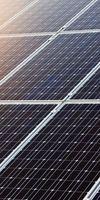 Labousplombelec, Installation de panneaux solaires à Lesneven