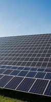 Labousplombelec, Installation de panneaux solaires à Landivisiau