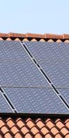 Labousplombelec, Installation de panneaux solaires à Guipavas